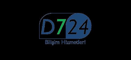 D724 Bilişim Hizmetleri A.Ş